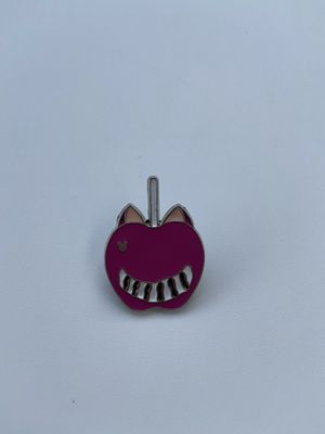 Cheshire Cat candy apple Disney pin for Sale in Riverview, FL