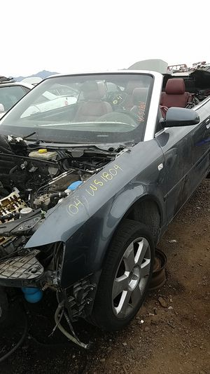 04 Audi A4 - Parting out only for Sale in Phoenix, AZ