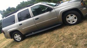 2003 Chevrolet Trailblazer Ext for Sale in Hart, MI