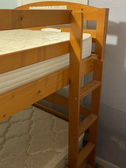 Wood Bunk Beds for Sale in Salem,  OR