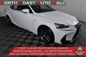 2017 Lexus Is for Sale in Bedford, OH