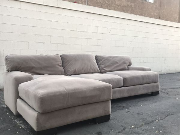 Sectional/Sofa/Couch 🚚 FREE DELIVERY 🚚