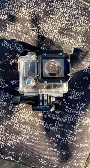 GoPro case for Sale in Huntington Beach, CA