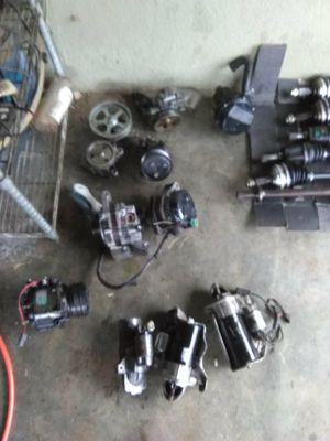 Honda n Mazda parts for Sale in Riverside, CA