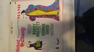 Sweet Charity vinyl record for Sale in Naperville, IL