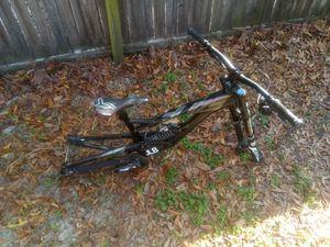 Downhill mountain bike for Sale in Tampa, FL