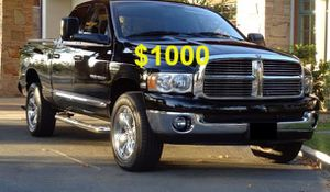 🔥🔑🔑$1,OOO🔑🔑 For Sale URGENT 🔑🔑2005 Dodge Ram 1500 CLEAN TITLE🔑🔑🔥 for Sale in Grand Rapids, MI