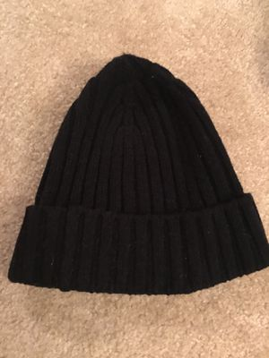 Beanie (Black) for Sale in Washington, DC