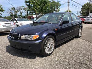 2003 BMW 3 Series for Sale in Bridgeport, CT