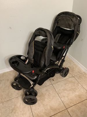 Double Stroller for Sale in New Port Richey, FL