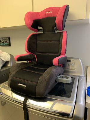 Booster car seat for Sale in Ruskin, FL