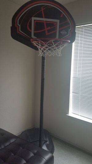 Basketball Hoop for Sale in Thonotosassa, FL