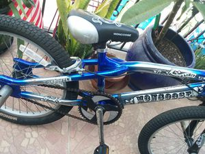 BMX mongoose 20c for Sale in Hawthorne, CA