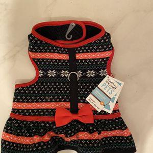 Martha Stewart pet harness vest for Sale in San Dimas, CA