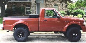 "Ford Ranger Regular Cab 2QQ3 20"" wheels for Sale in Jacksonville, FL"