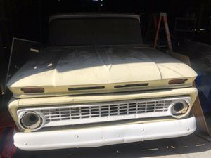 1963 Chevy C10 pickup long bed for Sale in La Verne, CA