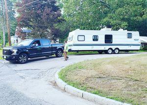 Rv trailer for Sale in Framingham, MA