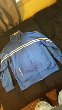 American Eagle Zipup and Pumas Pullover Hoodie for Sale in Murfreesboro,  TN