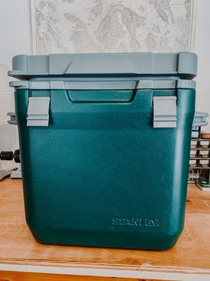 Stanley Adventure Cold For Days Cooler 30 quart Green for Sale in Seattle, WA