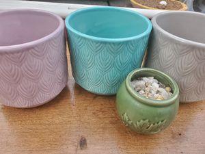 Plant pot for Sale in El Cajon, CA