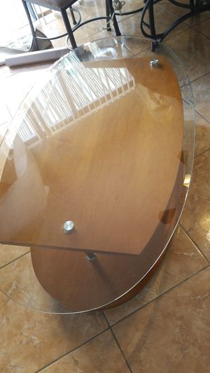 Coffee table set for Sale in Miami, FL