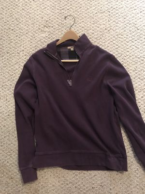 Like new Burberry sweater size Large for Sale in Denver, CO