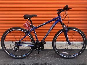 """Schwinn Men's Trailway 28"""" Hybrid Bike, Blue for Sale in Westminster, CA"""