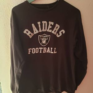 Raiders Long Sleeve for Sale in Escalon, CA