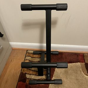 Schertler Small Amplifier Stand for Sale in Silver Spring, MD