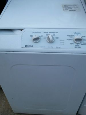 Portable washer 60 days warranty for Sale in Annandale, VA