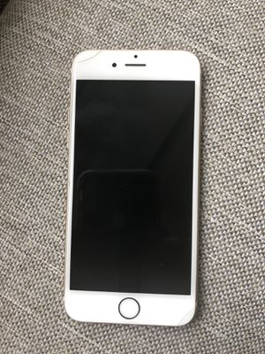Apple iPhone 6 <rose gold> for Sale in Norwalk, CT