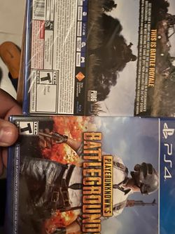 Player Unknowns Battlegrounds for Sale in Henderson,  NV