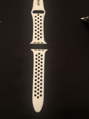 Apple Watch band size 3/4 series for Sale in Yucaipa, CA