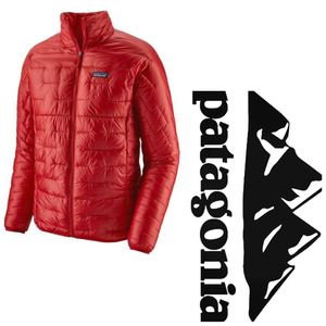 NWOT Patagonia Red Nano Puff Jacket XL for Sale in Saint Paul, MN