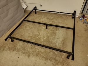 Bed frame for Sale in Wheeling, IL