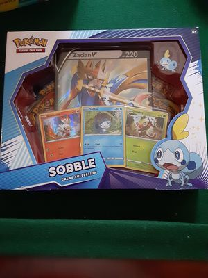 Pokemon playing cards and giggetts for Sale in Webster, NY
