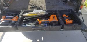 Nail gun set for Sale in West Valley City, UT