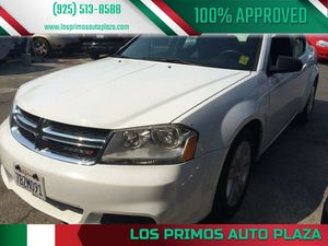 2014 Dodge Avenger for Sale in Brentwood, CA