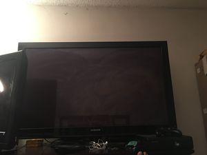 Samsung 50 inch tv for Sale in Santa Ana, CA