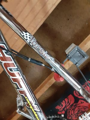 Vintage huffy bmx bike for Sale in Chillicothe, IL