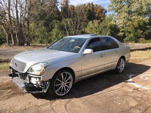 2003 Lexus Ls430 for Sale in Inman, SC