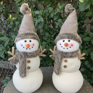 2 Snow ⛄️⛄️ Look 👀 Pictures for details both for $20.00 for Sale in Glendora, CA