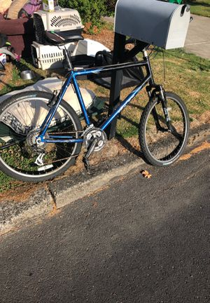 Mountain bike for Sale in Gresham, OR