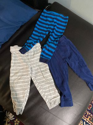 Boys pajama pants for Sale in Allen Park, MI