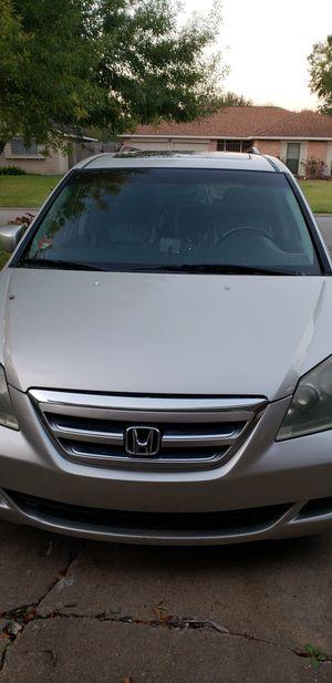 Honda Odyssey 2007 for Sale in Houston, TX