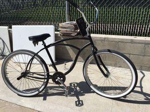 Cruiser bike $120 for Sale in Lawndale, CA