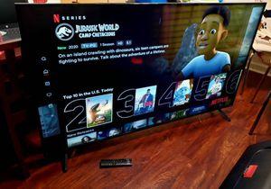 Smart tv 60 inch for Sale in Phoenix, AZ
