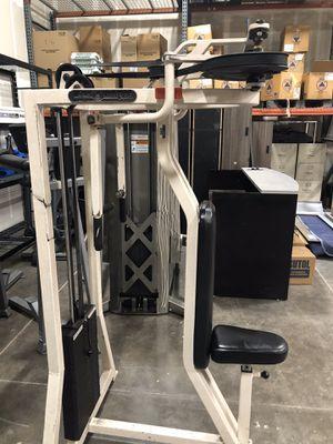Deltoid Fly Weight Machine for Sale in Mesa, AZ