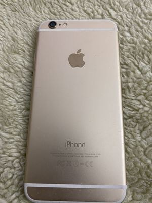 iPhone 6 for Sale in Lemon Grove, CA