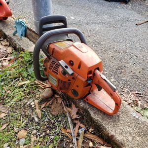 "Husqvarna 455 Rancher (20"") 55.5cc Chainsaw for Sale in Washington, DC"